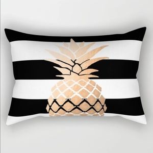Pineapple Vibes Pillow